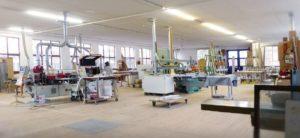 Stellenangebot Tischler Haase & Co., Mainz