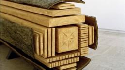 Holz Design, Schreinerei Haase & Co. Mainz