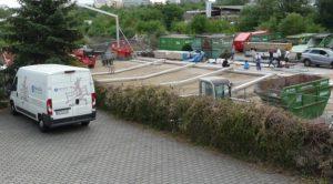 Schreiner Mainz, Haase & Co. neue Nachbarn