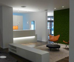 MKG Praxis, Schreinerei Haase & Co. Mainz
