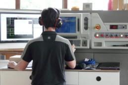 Qualitätsgarantie im Tischlerhandwerk, Tischlerei Haase & Co. Mainz