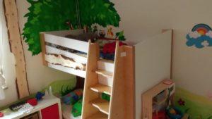 Gesunder Schlaf für Kinder, Schreinerei Haase & Co. Mainz