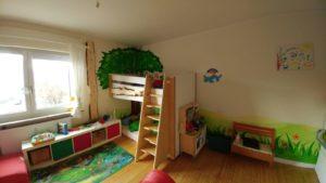 Gesunder Schlaf für Kinder, Haase & Co. Schreinerei, Mainz