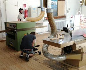 Tischlerei Haase & Co. Mainz, Möbel sind etwas Besonderes